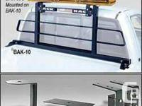 BACKRACK WINDOW PROTECTOR FITS 99-07 CHEVY We are AC