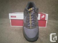 I have a pair of size 11.5, extra wide (4E) mens New
