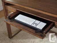 Brand New Baybrin Desk on Sale for 299 Made with Mindi
