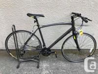 Sports Rent has new bikes for sale at clear out