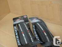 New 2 sets of 700x23 All condition Kevlar Reinforced