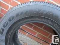 ** SINGLE TIRES ONLY ** Your Choice $45. **    One -
