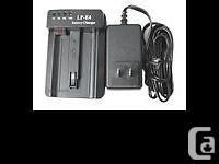 Charger For Canon LP-E4 cameras battery $37.99 *Smart