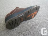 (NEW) Clarkes Walking / Hiking shoes. Water proof,