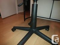 Purchased and assembled this office chair from Wayfair,
