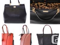 Have plenty of dolce and gabanna handbags for sale