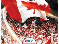 BRAND NEW (DVD 5 Disc Set) Vancouver 2010 Winter