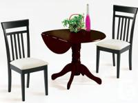 Brand-new Mascquarie Java Dining room on Sale for 279.
