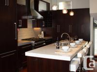 New Espresso Chocolate SHAKER Kitchen cabinets Sale we