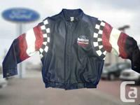 Specially made / promotional jacket with FORD Racing
