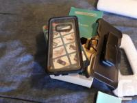 Brand new i-Blason hard case with screen protector, and