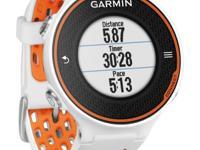 Brand New Garmin Forerunner 620 Retails $520 On SALE