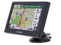 New Garmin NUVI 56 LM GPS 6 inch model, with all cables