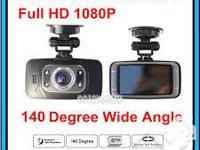 "GS8000L HD1080P 2.7"" Car DVR Vehicle Camera Video"