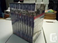 29 Acclaimed Documentaries on 10 DVD's! Color and Black