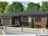 New house for sale St-Jean-Sur-Richelieu -- 4 bedrooms
