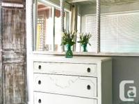 Graceful and gorgeous!!! Antique French country