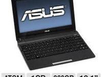 :1 GB DDR3. Disk drive:320 GB @ 5400RPM SATA. Optical