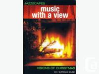 Product Information Format: DVD Title: Jazzscapes-Music