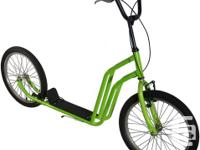 Tekcoup's new affordably priced Kick Scooters available