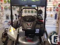 If you are looking for a well built lawn mower made