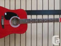 Guitares neuves Mansfield pour gauchers, modele