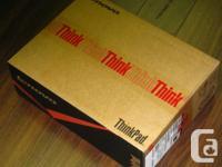 "Brand NEW Open Box Lenovo ThinkPad T430s 14"" 3rd Gen"