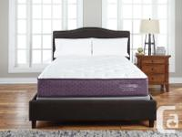 Brand New Limited Edition Plush Queen Mattress on Sale
