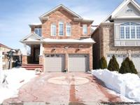 Beautiful Spacious 4 Bdrm Detached Home Exquisitely