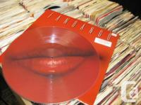 We've added hundreds more LP's to our current stock