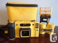 Product Description New Minolta Weathermatic Dual 35 DL
