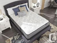 Brand New Mt Rogers Firm Queen Mattress on Sale for