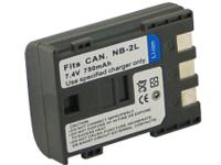 replacement battery for Canon camera New NB-4L 5L 6L