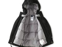 New North Face Jacket Size 4T for Toddler This jacket