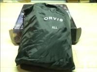 Brand NEW Orvis Silver Label II SF Waders Dark Olive