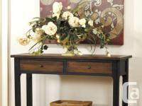 Brand New Paskene Occasional Table Collection on Sale