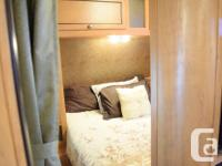 2014 Island trek 272 BHS. owned since new and is like