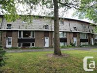 # Bath 2 # Bed 3 167A Springland Drive, Ottawa -