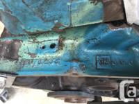 '78 to '79 Chevy 305, block casting 141010203, with