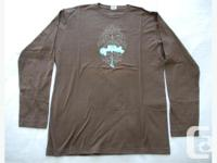New Quiksilver long sleeve T-shirt. It is brand new