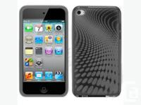 For sale New Radiate Bubble Transparent Soft Gel TPU