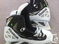 Brand NEW - never used  SIZE 7  Top of the line Reebok
