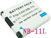 -Compact and high-performance Li-ion battery for your