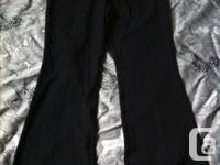 Originally $29.99! These pants are new as they don't