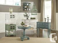 Brand New Rustic Accent Console Tables on Sale for 219