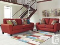 Brand New Sagen Sienna Sofa Collection on Sale