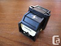 Shure Stereo Dynetic Cartridge / Stylus Z9595ED