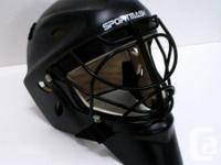 New Sportmask - Professional Series 2 - Goalie Mask in