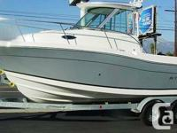 Breakwater Marine has actually just acquired an