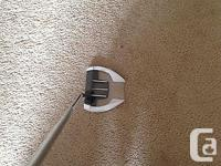 Up for sale is a brand new taylormade ghost spider